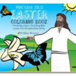 Vineyard Kids! Easter Coloring Book