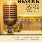 Youth – Hearing God's Voice Curriculum