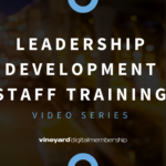 Leadership Development Staff Training Video Series