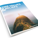 Core Values & Beliefs