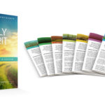 The Holy Spirit Series – Pastor Resources Companion Pack