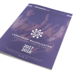 Vineyard USA Annual Report 2017 | 2018