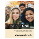 Youth – We Are One Curriculum