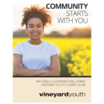 Youth – Community Starts With You
