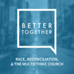 Better Together 2018 Diversity Conference (Audio)