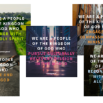 Core Values Wall Prints