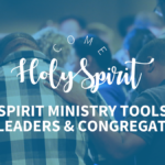 Spirit Ministry Practices Toolkit
