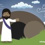 Vineyard Kids! Easter Coloring Book Volume 2