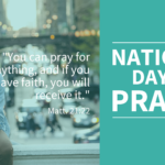 Social Media Graphics | National Day Of Prayer