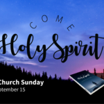 Back To Church Sunday 2019 Pastor Resources