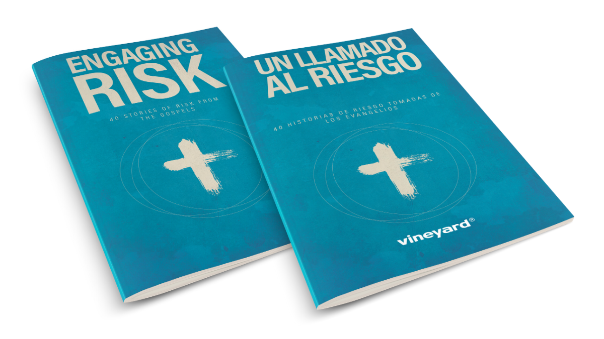 A Gospel Of Risk | Engaging Risk (Lent)