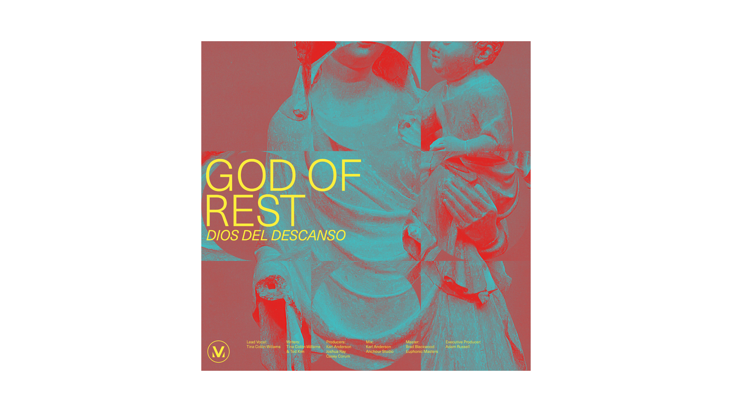 Vineyard Worship Feature | God Of Rest (Dios Del Descanso)