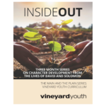 Youth – Inside Out Curriculum