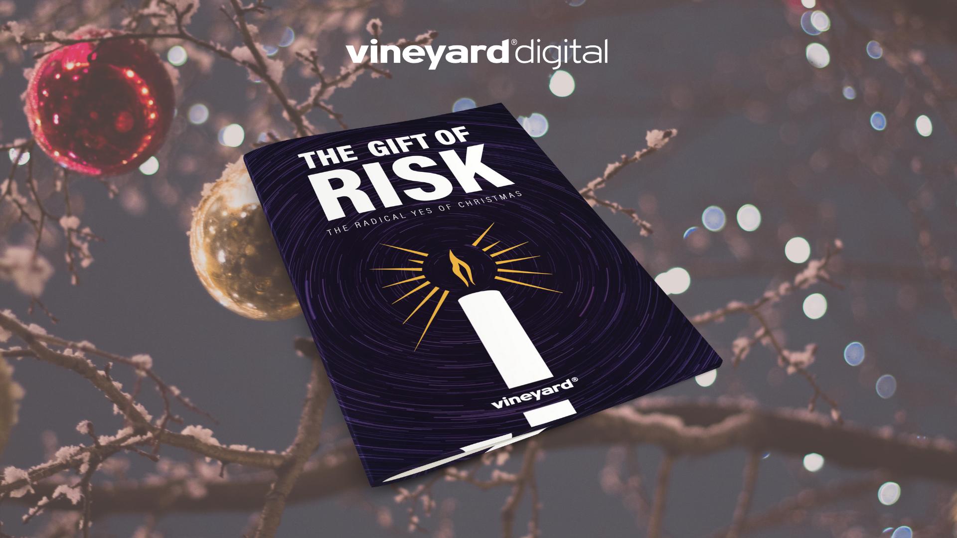 VDM The Gift Of Risk Blog Header